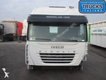 used Iveco cabin