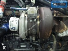 turbocompresseur Iveco