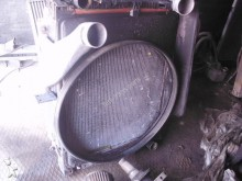 radiador Mercedes