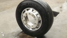 used tyres truck part