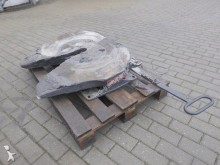 used Iveco fifth wheel truck part