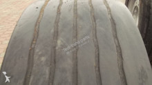 used Dunlop tyres truck part