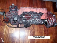 used Iveco fuel pump truck part