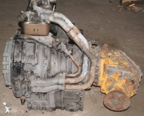 used Renault clutch & pedal