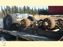 repuestos para camiones ejes BPW