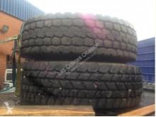 used Continental tyres truck part