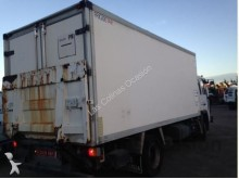 used refrigerated container truck part