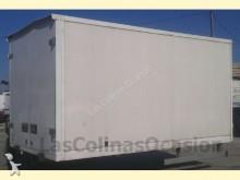 repuestos para camiones caja furgón usado