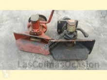 used coupling hook truck part