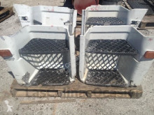 used footboard
