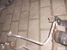 DAF hose connection