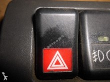 ricambio per autocarri cruscotto usato
