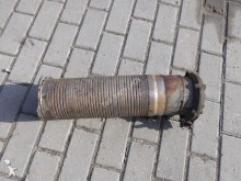 used exhaust system