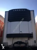 used Carrier cooling system