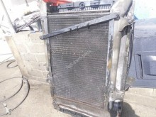 DAF radiator
