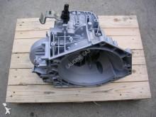 transmission Peugeot