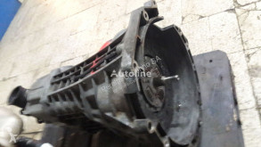 used Ford gearbox