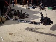 repuestos para camiones ejes DAF