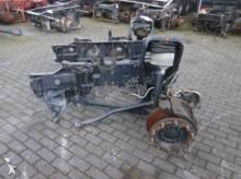 MAN axles truck part
