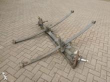 pièces détachées PL essieux DAF