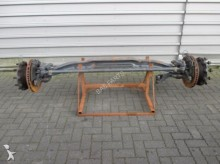 Volvo axles truck part