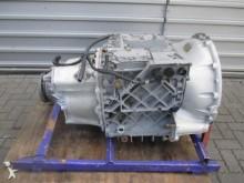boite de vitesses Volvo