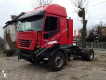 Iveco vehicle for parts truck part
