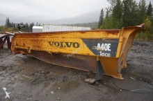 Volvo tipper truck part