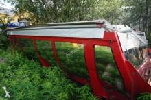 ricambio per autocarri ribaltabile usato