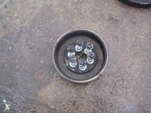 Iveco pulley