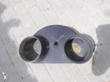 pièces détachées PL corps du filtre à air DAF