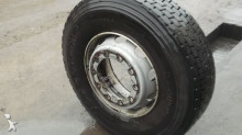 used Firestone tyres truck part