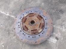 Volvo clutch & pedal