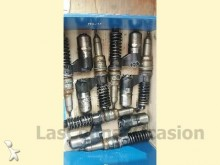 used injector truck part