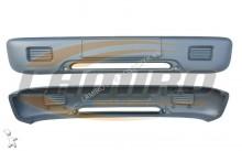 new Nissan bumper