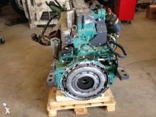 new motor