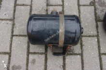 used MAN air filter housing truck part