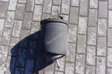 used MAN spring truck part