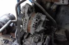 used Mitsubishi generator truck part