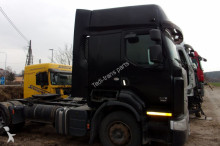 used Renault cabin