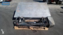 used Iveco accessories truck part