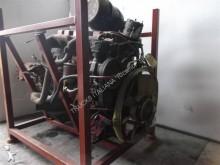 used MAN engine parts