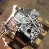 new ZF transmission