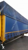 used tautliner container truck part