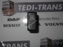used MAN dashboard truck part