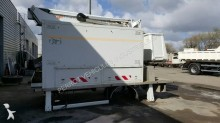 used Comilev bodywork truck part