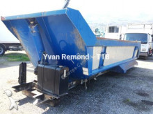 used Cif tipper truck part
