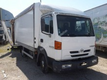 used Nissan other spare parts
