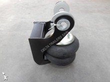 new suspension truck part
