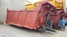Marrel truck part